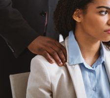 Référent harcèlement sexuel et agissements sexistes